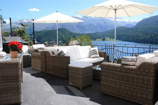 Meetings, Incentives und Events - Engadin St. Moritz