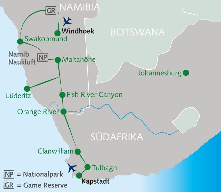 südafrika einwohner 2020