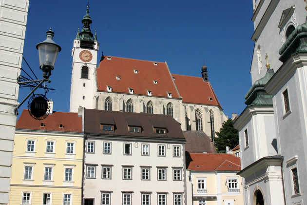 Swinger Kontakte Ybbs An Der Donau Korneuburg
