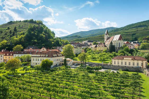 Wohnung mieten oder vermieten Krems an der Donau