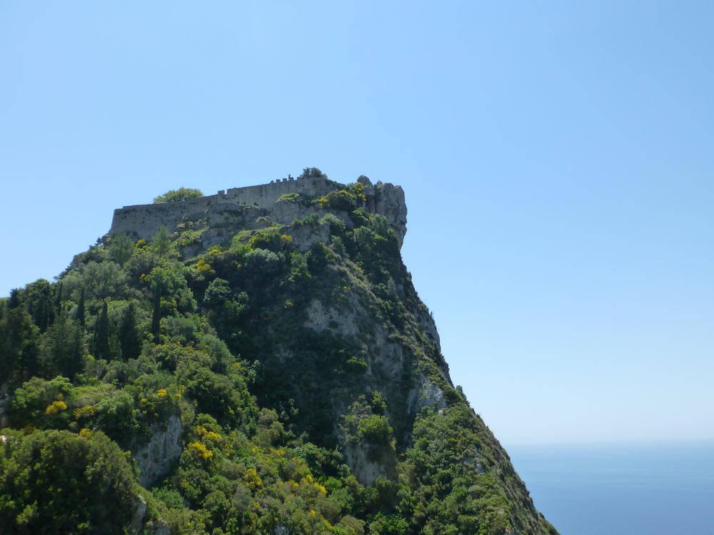 Griechenland/Korfu: Korfu - Wandern und Baden