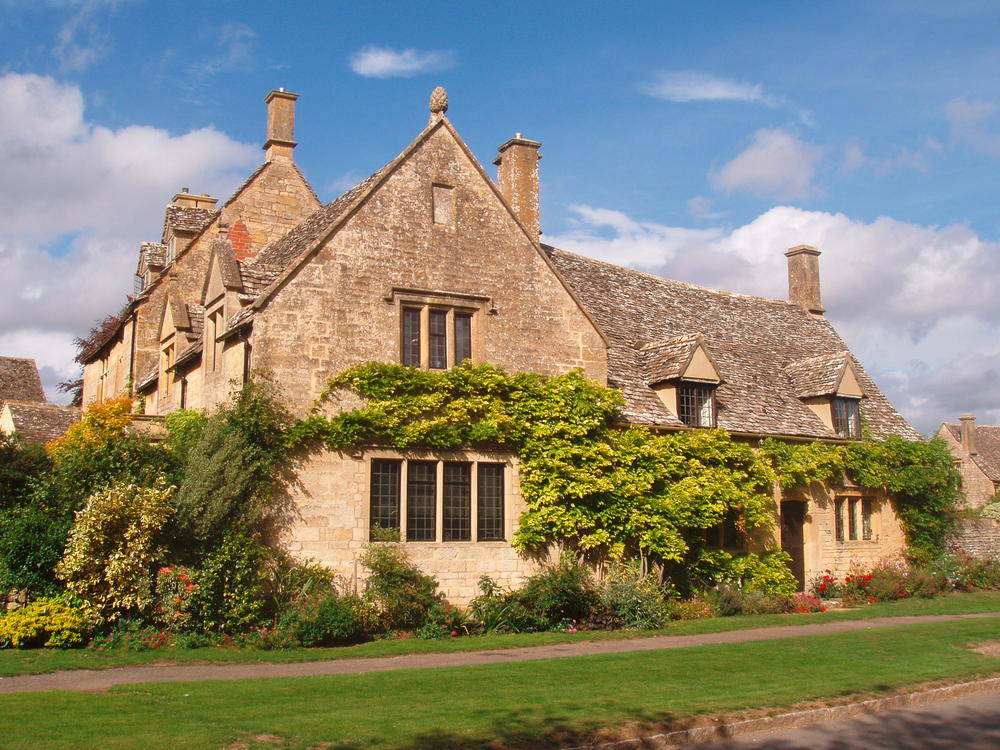 Haus in Chipping Campden