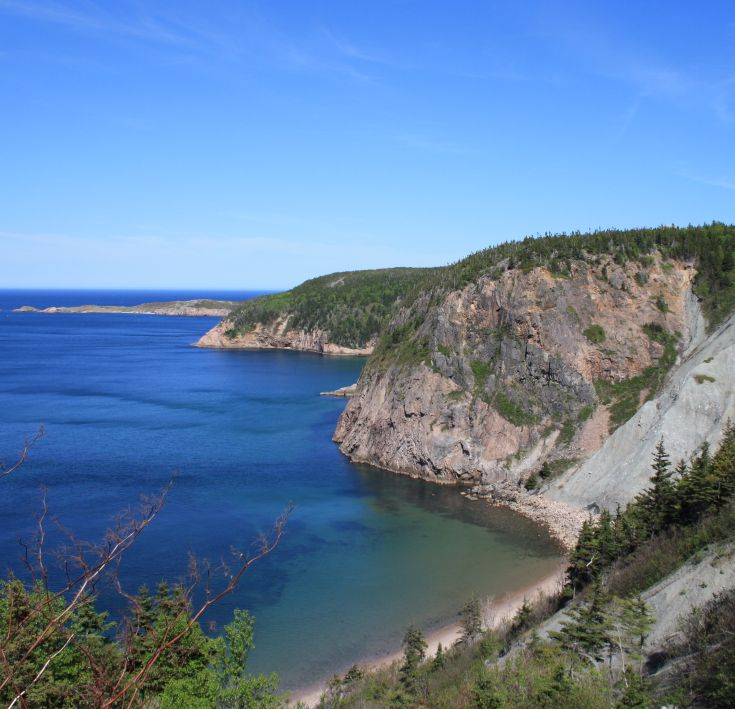 Nova Scotia: Küstenpfade & Cape Breton Highlands