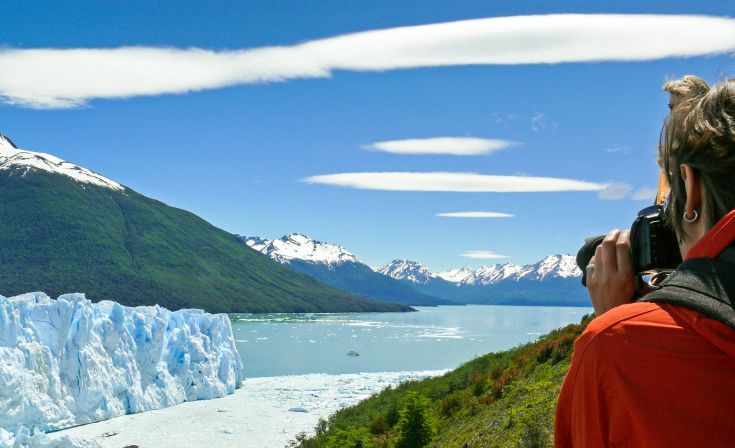 (Un-)bekannte Highlights Patagoniens