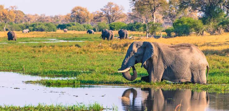 Wow! Der unentdeckte Norden Namibias