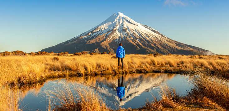 Neuseelands Trekkingparadiese