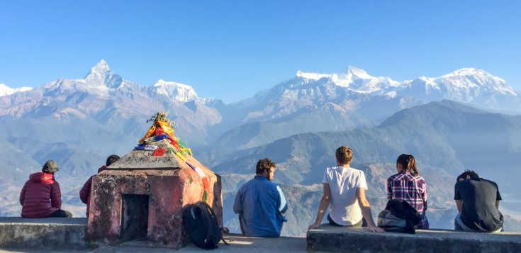 Höhepunkte Nepals - Berge, Dschungel & Kultur