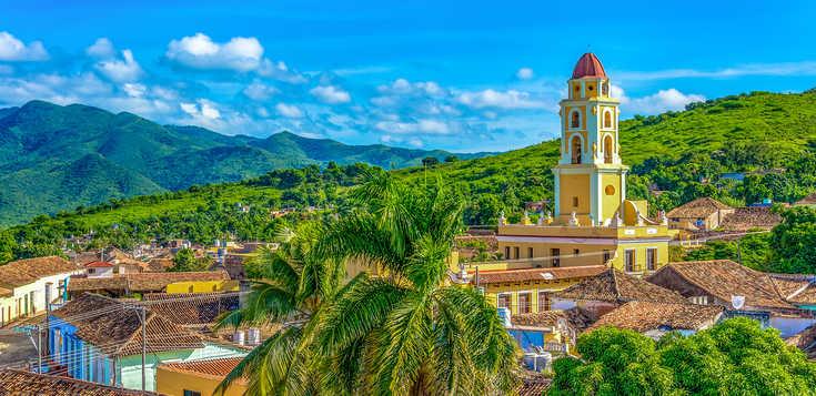 Kuba total