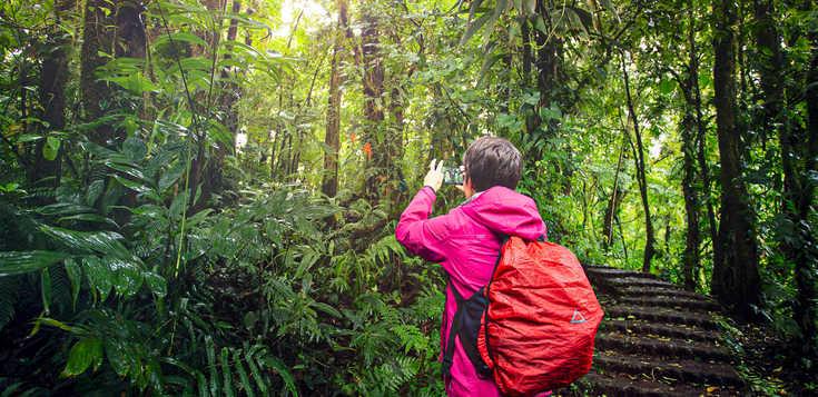 Fotoalbum Costa Rica
