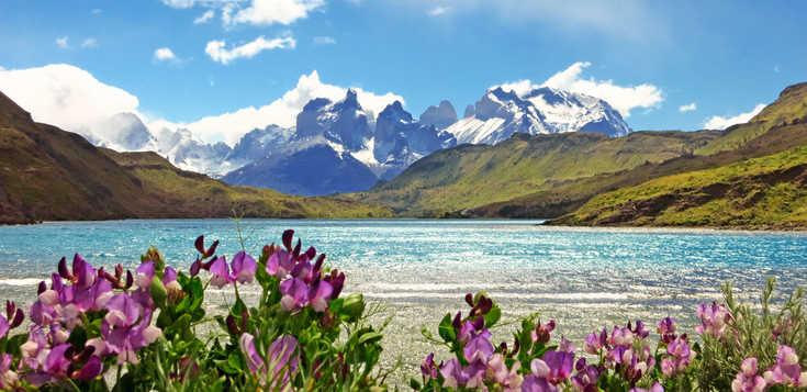 Höhepunkte Patagoniens