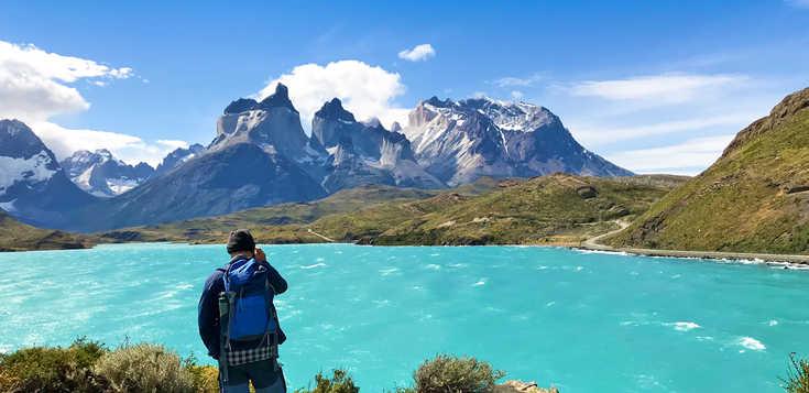 (Un-)bekannte Highlights Patagoniens