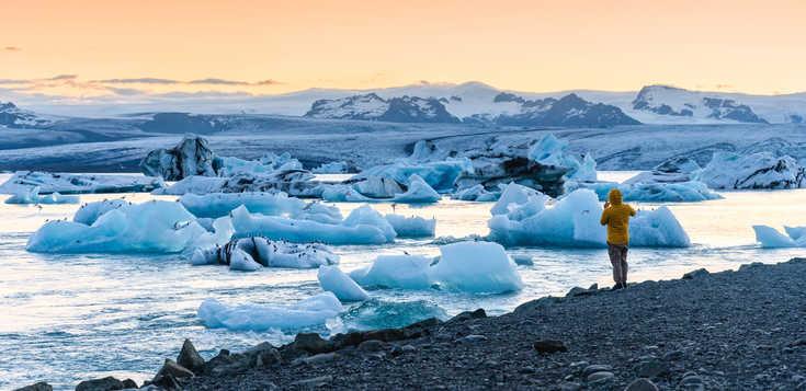 Faszination Island - Naturwunder im Land aus Feuer und Eis