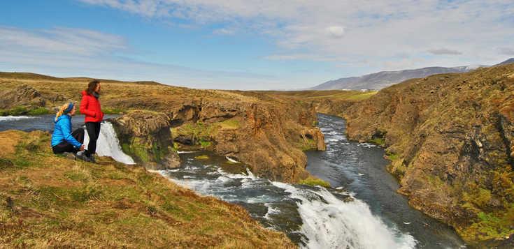 Island - ursprünglich und abenteuerlich
