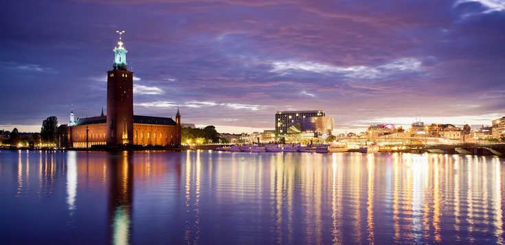 Die Kulturschätze Stockholms erleben