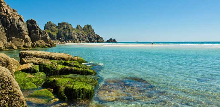 Cornwall - zwischen Moor und Steilküste