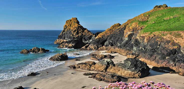 Cornwall - der idyllische Südwesten