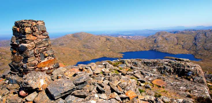 Schottland, wo es am schönsten ist