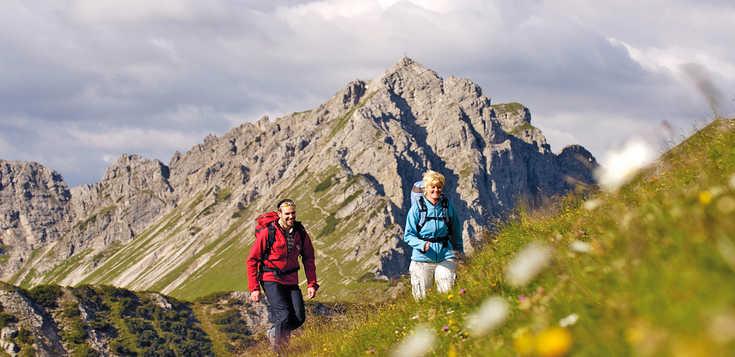 Tannheimer Tal - das schönste Hochtal der Nordalpen