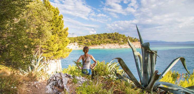 Makarska Riviera - viel mehr als Ćevapčići und Sliwowitz