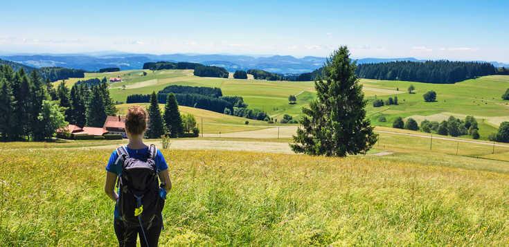 Aktiv & entspannt im Schwarzwald