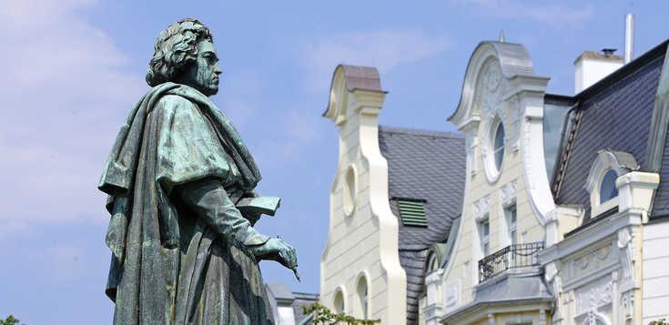 Bonn - auf den Spuren der alten Hauptstadt