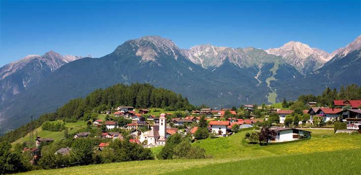 Alpenquerung - von Augsburg bis zum Gardasee