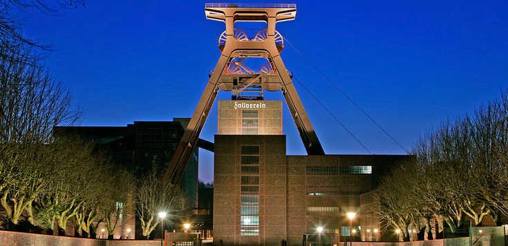 Glück auf! - Jahresausklang in der Metropole Ruhr
