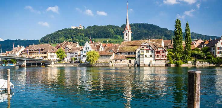 Bodensee: Kunst am Wanderweg