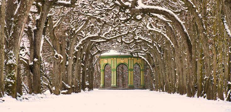 Bayreuth - auf Wagners Spuren