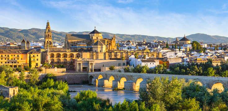 Die Juwelen Andalusiens