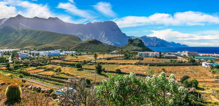 Aktiv & entspannt auf Gran Canaria
