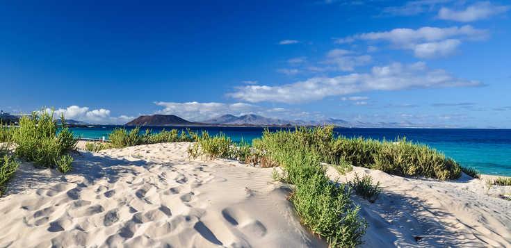 Aktiv & entspannt auf Fuerteventura