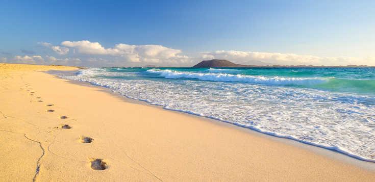 Spanien/Kanaren: Fuerteventura und Lanzarote - die Schönheit der Elemente