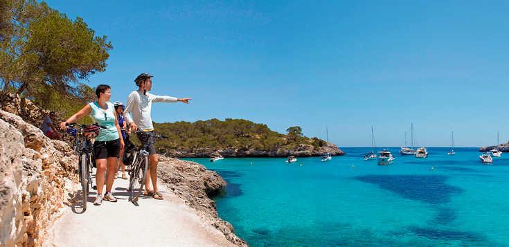 Spanien: Mallorca zauberhaft - der Süden