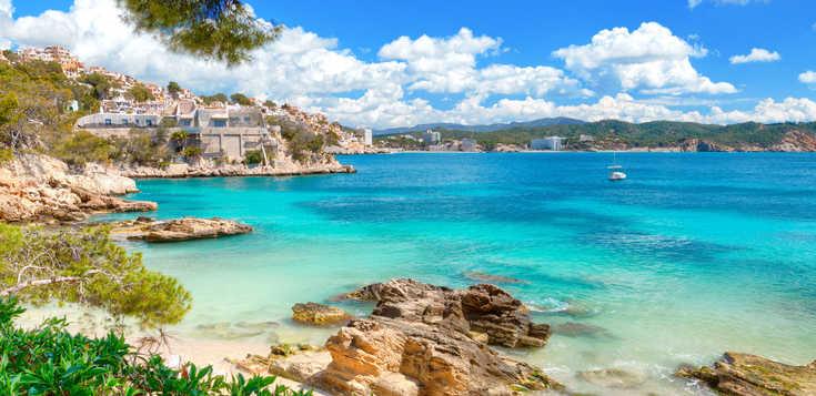 Aktiv & entspannt im Südwesten Mallorcas