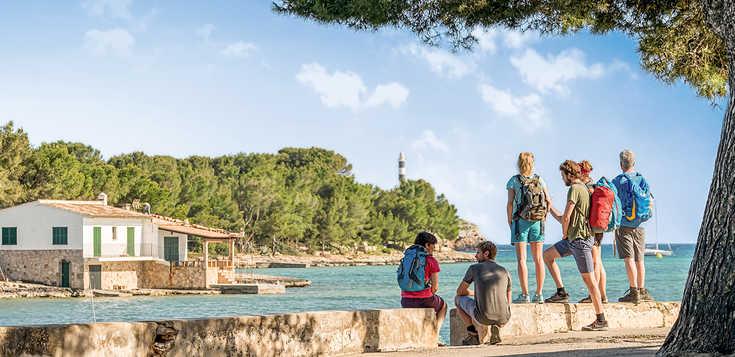 Mallorcas zauberhafte Strandwelten