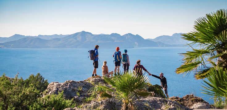 Canyamel - strahlender Osten Mallorcas