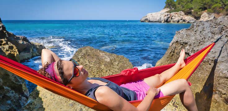 Aktiv & entspannt auf Menorca