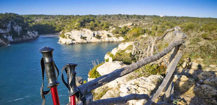Camí de Cavalls - rund um Menorca