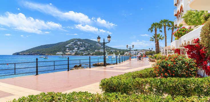 Ibiza einmal anders erleben