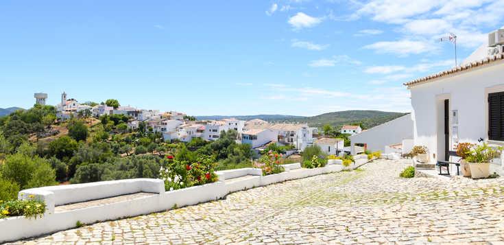 Die Via Algarviana - die ländliche Algarve