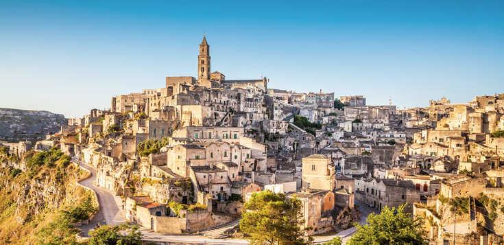 Apulien: Trulli und Traumküsten