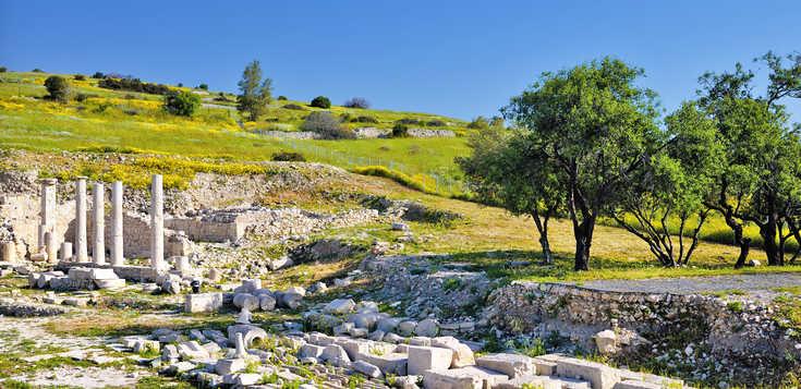 Natur & Kultur auf Zypern