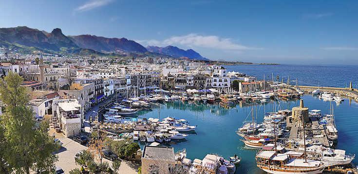 Jahreswende in Nordzypern