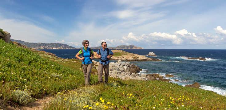 Wanderwoche auf Korsika