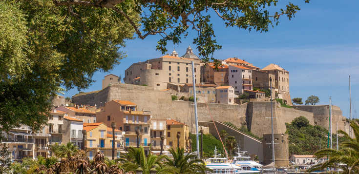 Natur und Kultur auf Korsika