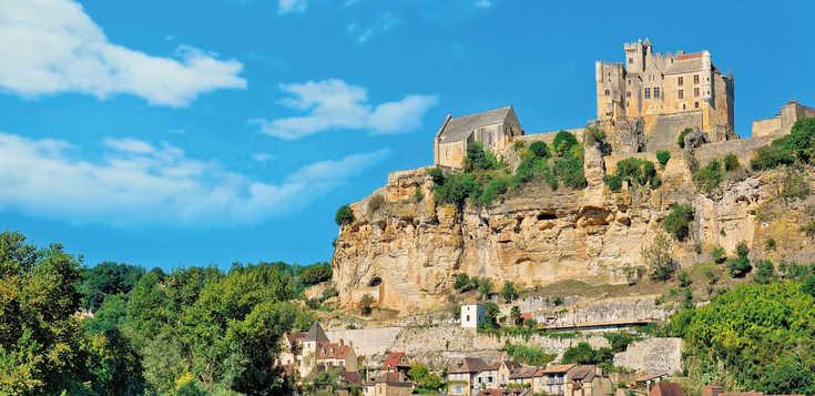 Natur und Kultur im Périgord