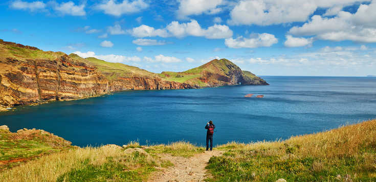 Madeira: Küsten und Levadas