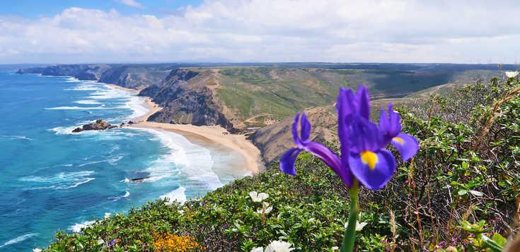 Portugal: Auf der Via Algarviana zum Meer