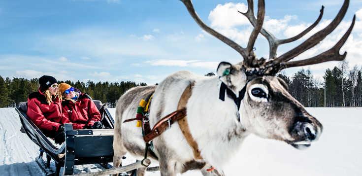 Best of Lapland